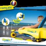 Brochure du Tiralo 2
